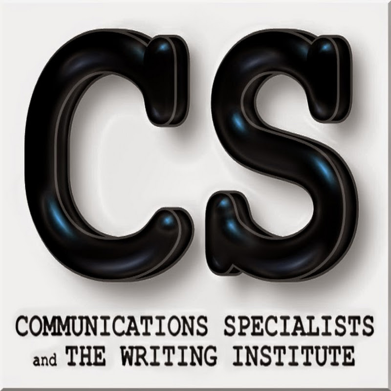 Communications Specialists & The Writing Institute