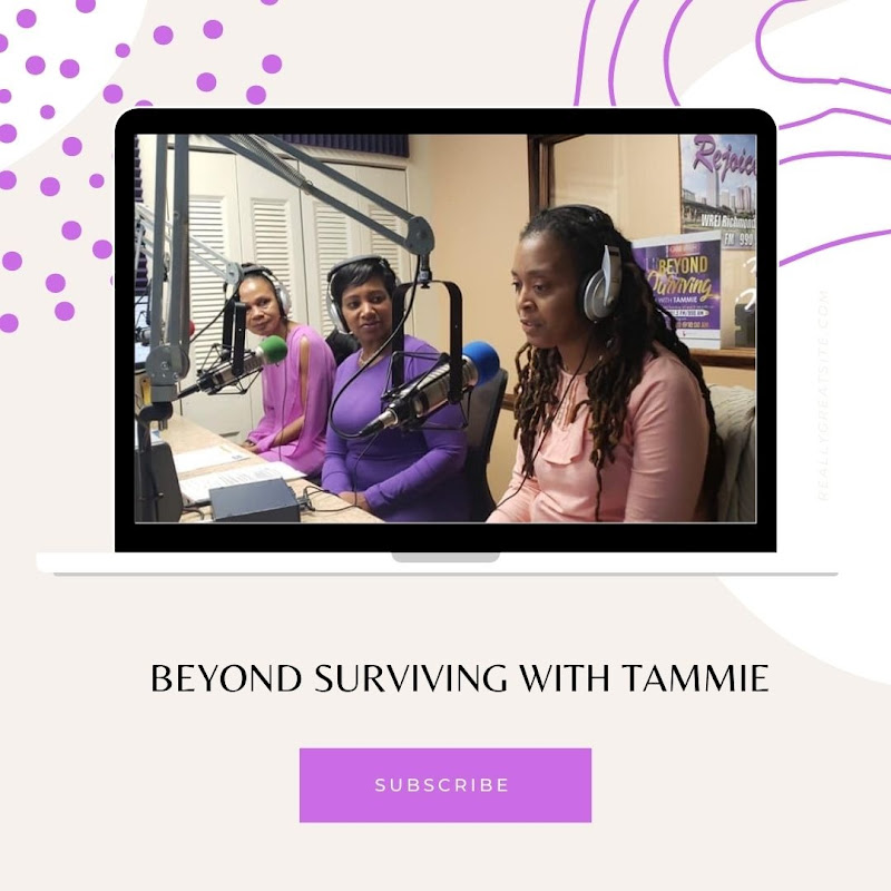 Beyond Surviving with Tammie