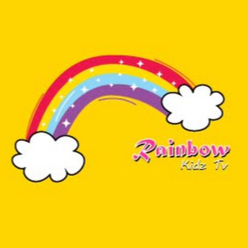 Rainbow Doddles Tv