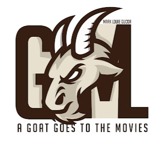 A Goat Goes To The Movies