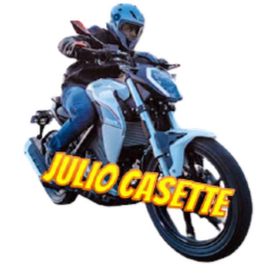 Julio Casette