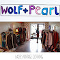 wolf and pearl vintage - @breejmasters - Youtube