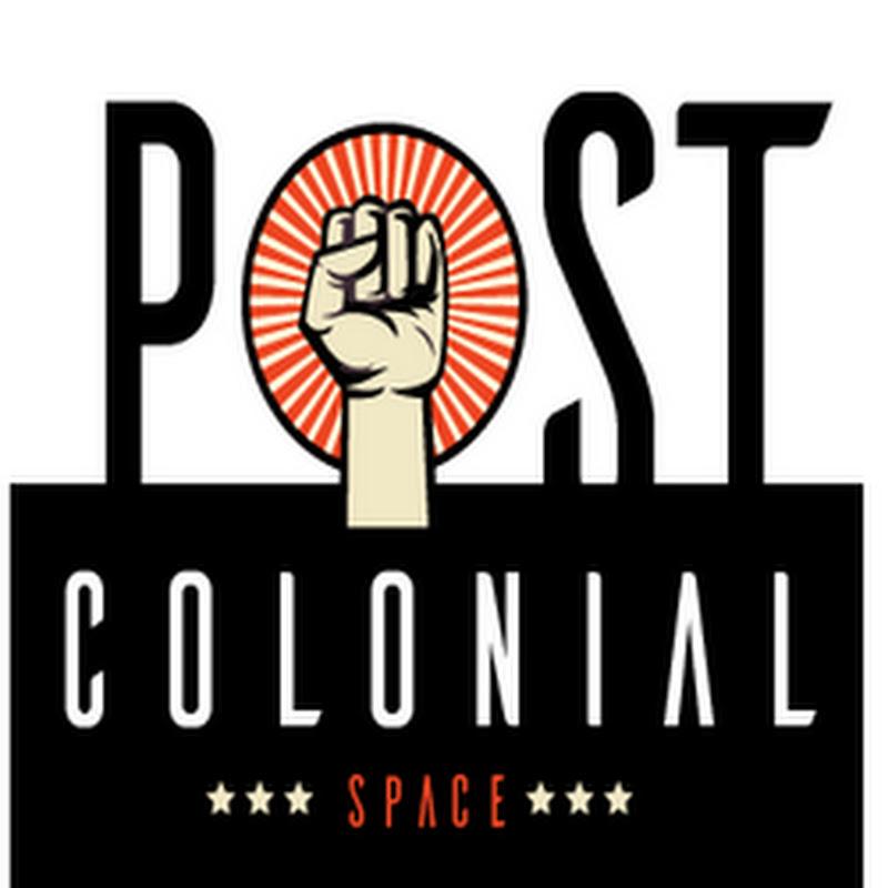 Postcolonialism (postcolonialism)