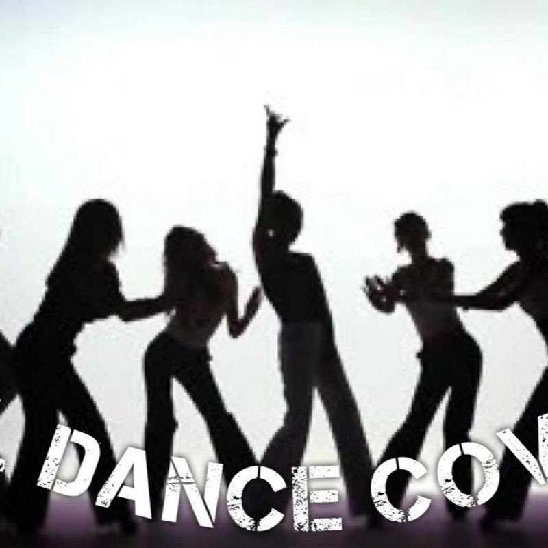 Logo for ALL DANCE COVERS