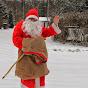 Aatos Joulupukki
