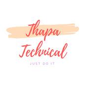 Thapa Technical Avatar