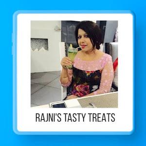 Rajni's Tasty Treats