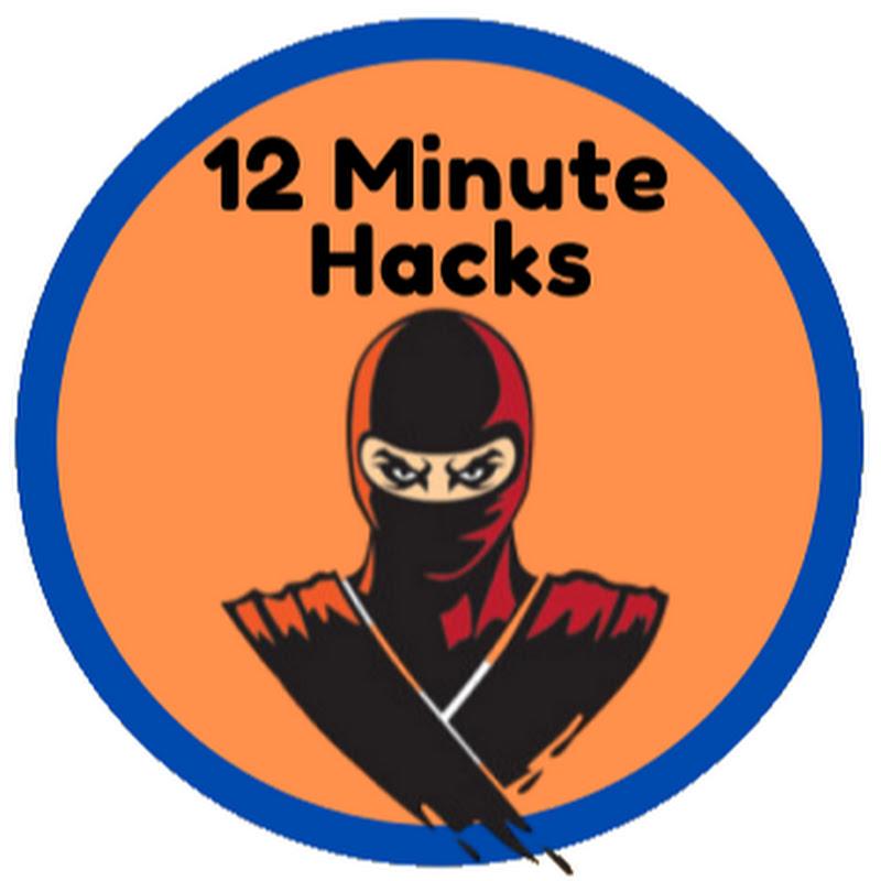 12 Minute Hacks (12-minute-hacks)