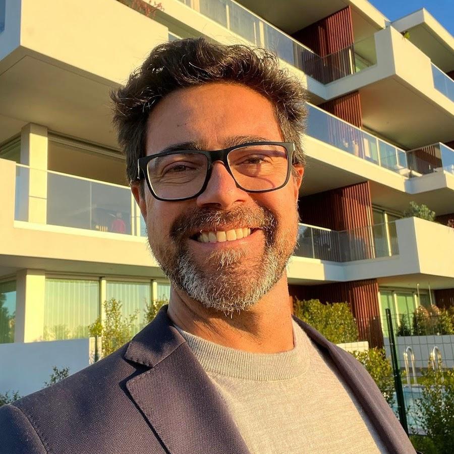 Brasileiro na Europa