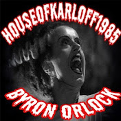 The Official House of Karloff 1985 Avatar