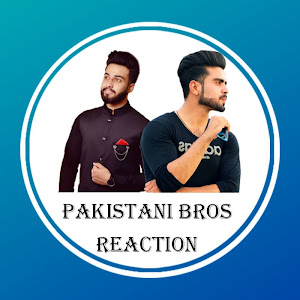 Pakistani Bros Reactions