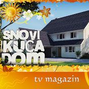 SNOVI, KUĆA, DOM net worth