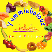 Yummieliciouz Food Recipes