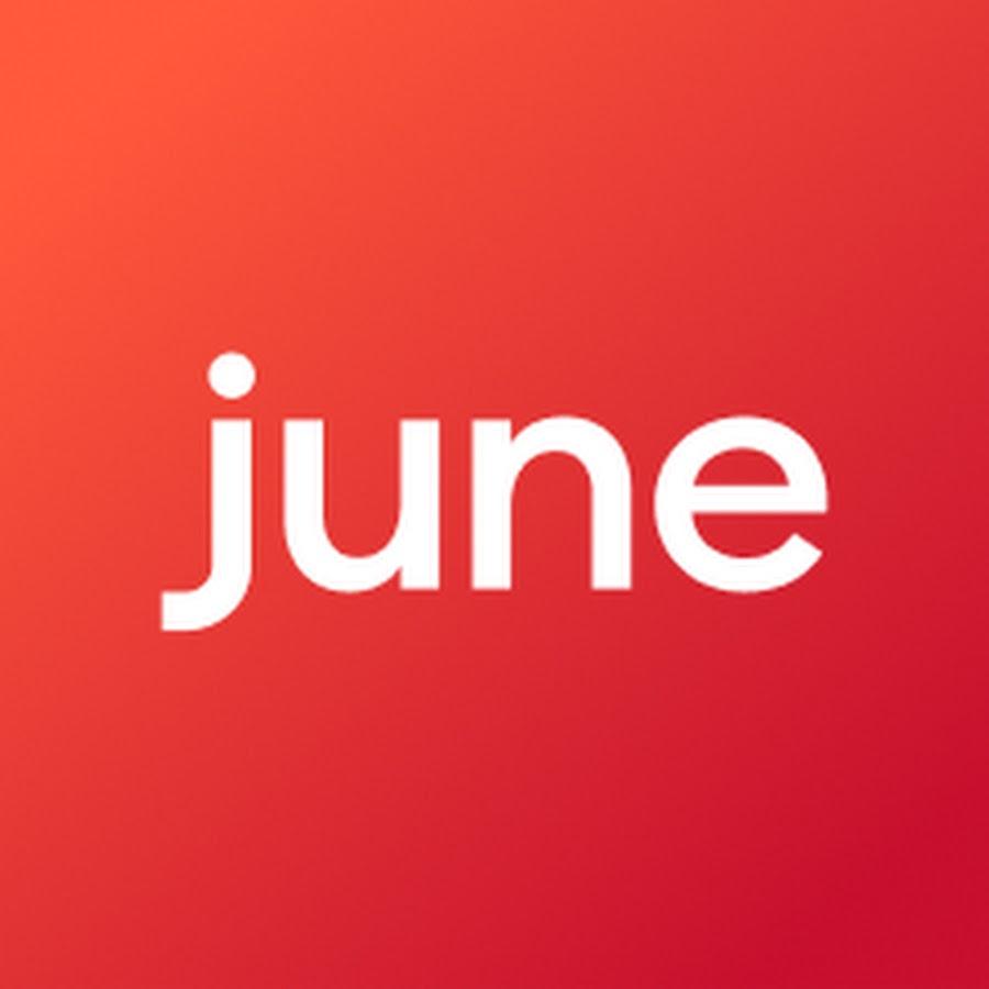 June - YouTube