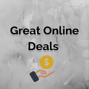 Great Online Deals on Sale