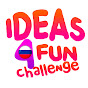 Ideas 4 Fun Challenge Russian