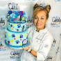 Candy Buffets by Claudia Smith - Youtube