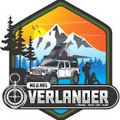 Mr & Mrs Overlander Avatar
