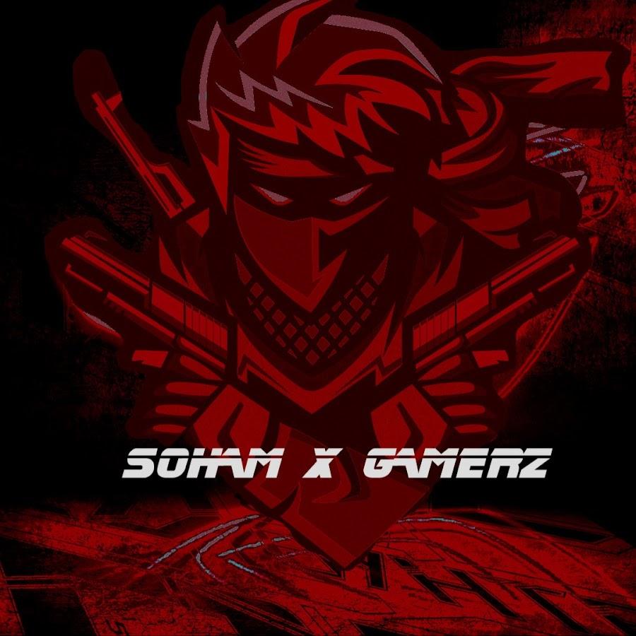 Soham X Gamerz
