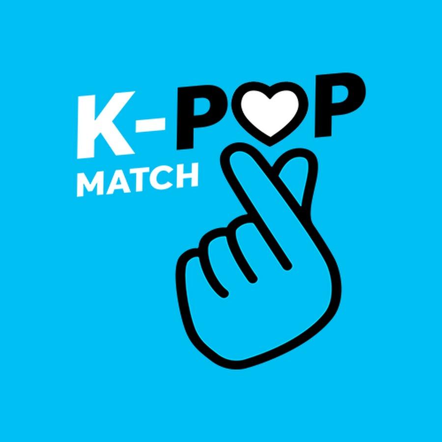 K-Pop Match