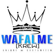 WAFALME KREW net worth