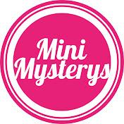 Mini Mysterys