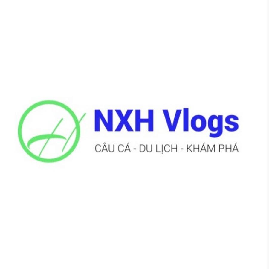 NXH Vlogs YouTube channel avatar