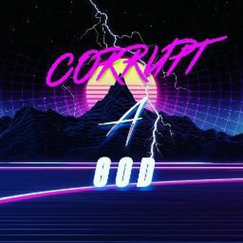 CoRrUpTaGoD (corruptagod)