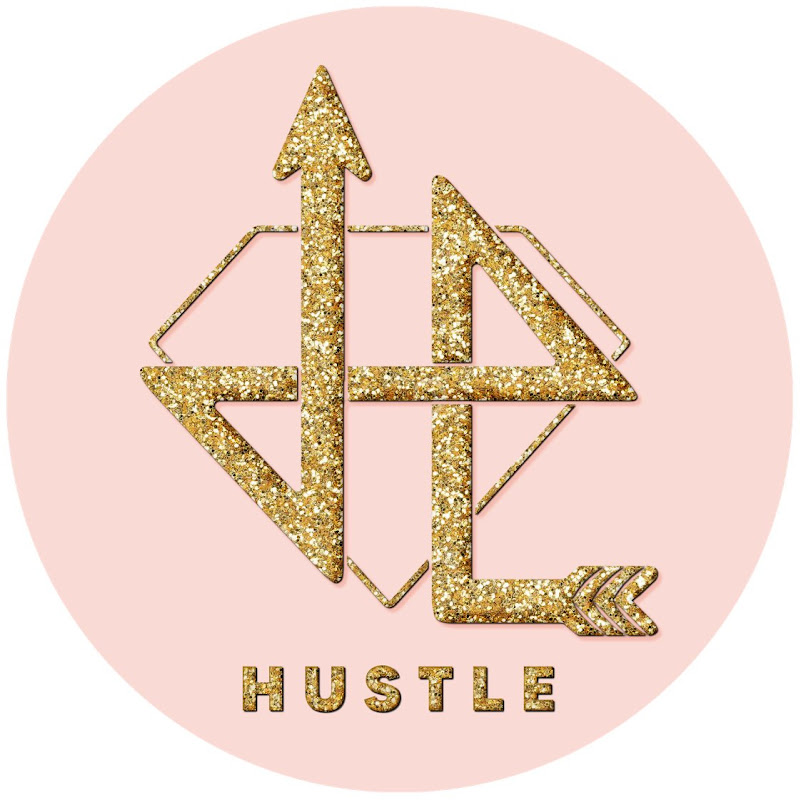 Logo for Hustle Dance Crew