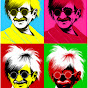 is Veronica Grey Gandhi Warhol? - @GhandiWarhol - Youtube