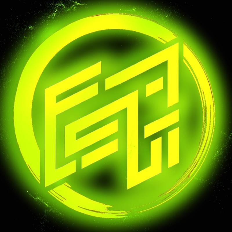 Logo for FLEXERS Cover Dance Team