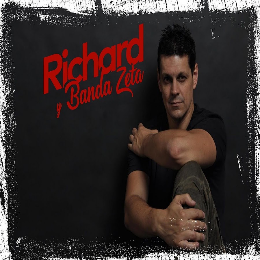 Richard y Zeta