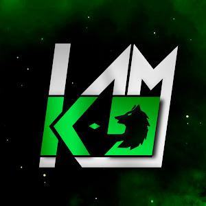 I Am K9