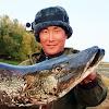 Клевая рыбалка LIVE