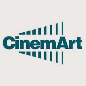 Cinemartcz YouTube channel image
