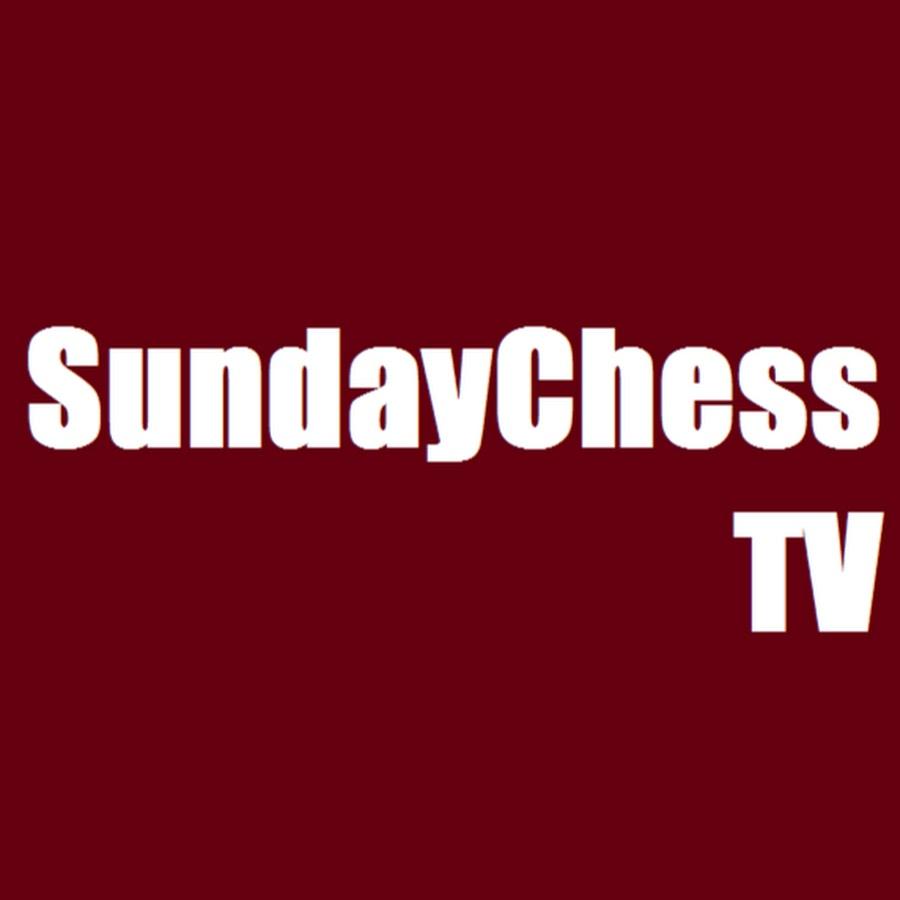 sundaychessTV