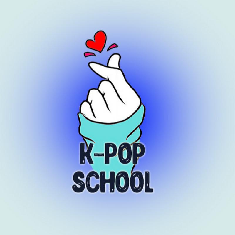 Logo for K-pop School Kem
