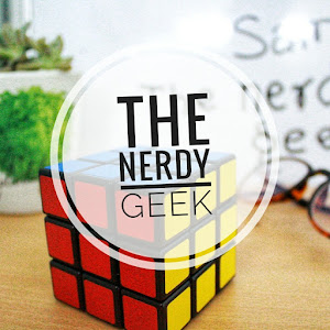 The Nerdy Geek