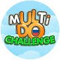 Multi DO Challenge Russian