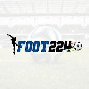 FOOT224 TV net worth