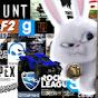 Infamous Rabbit - Youtube