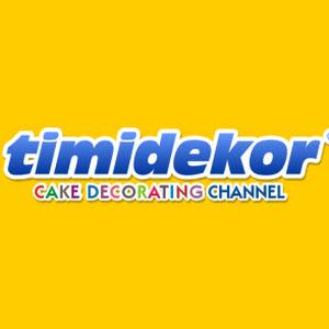 Timidekor YouTube channel image