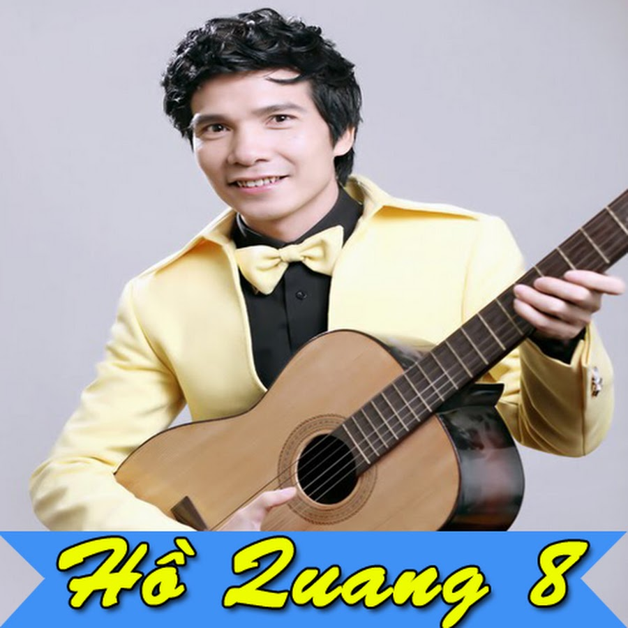 Hồ Quang 8 Official