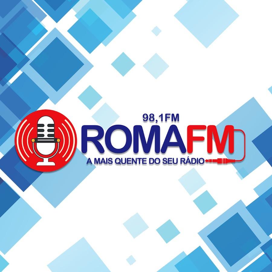 Roma FM - YouTube
