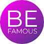 Be Famous - Youtube