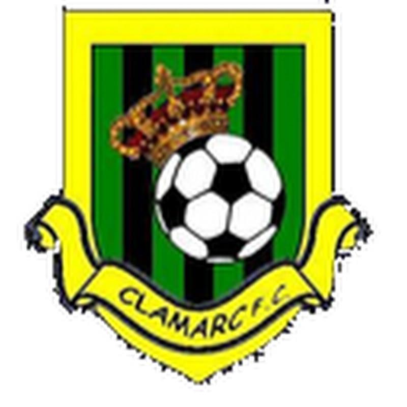 Clamarc F.C. - Il canale delle furie neroverdi