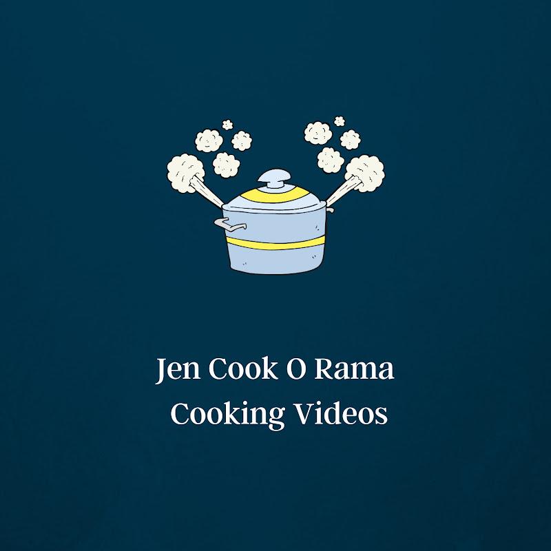 Jen Cook O Rama (jen-cook-o-rama)