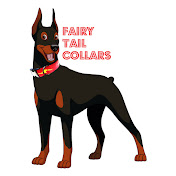 Fairy Tail Collars