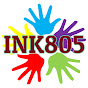 INK805 CHANNEL - Youtube