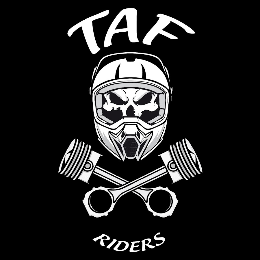 TAF riders